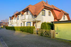 Wohnung Zingst