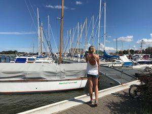 Hafentage Barth 2018