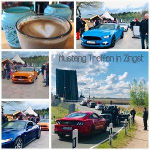 Mustang Treffen